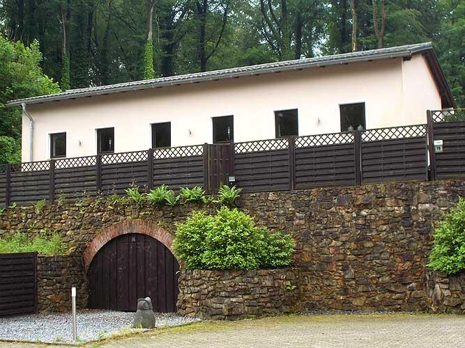 Am Tannenbaum Ratingen.Panoramaradweg Der Niederbergbahn In Heiligenhaus Kettwig